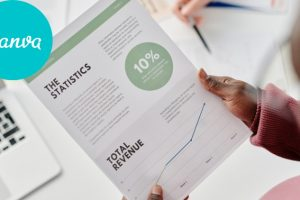 Infographics Design for Free w/ Canva: Infographics,Lot More Infographics design for free with Canva, easy & fast way to create all your graphic design needs in a few minutes only
