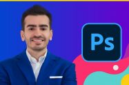 Learn Photoshop, Web Design & Profitable Freelancing Learn Adobe Photoshop and use it to create amazing website designs and create a high, stable income. No coding needed!
