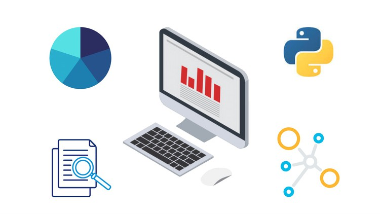 Python Machine Learning Bootcamp Become essential in a world centered around Machine Learning