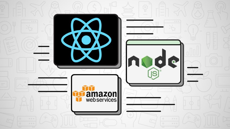 React Next.js Node API AWS - Build Scaling MERN Stack App Learn to build highly scalable MERN Stack app with AWS for Storage (S3) Email (SES) Hosting (EC2) IAM and more