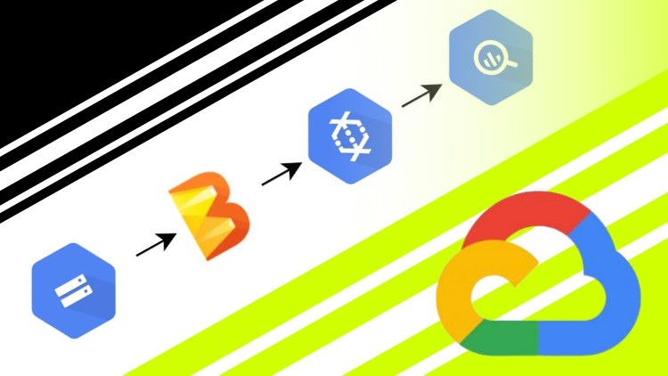 Data Engineering with Google Dataflow and Apache Beam First steps to Extract, Transform and Load data using Apache Beam and Deploy Pipelines on Google Dataflow