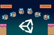 Make a 2D Platformer Character with State Machines in Unity Making Movement, Controls, Animations, and Collisions for Dynamic Rigidbody 2D Characters