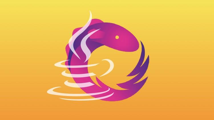 Reactive Programming in Java using RXJava 3.x - ReactiveX Reactive programming Paradigm using RxJava 3.0 and Reactive Streams | Build Next Gen programming skills in Modern Java