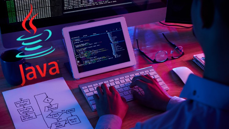 The Complete Java Developer Course -Mastering Java from zero Learn Java from Zero to Hero. Become a Computer Programmer and start building complex projects. Earn Java Certification
